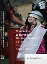 Companion to European Heritage Revivals