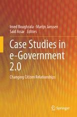 Case Studies in e-Government 2.0