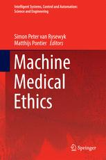 Machine Medical Ethics