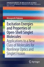 Excitation Energies and Properties of Open-Shell Singlet Molecules