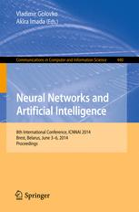 Neural Networks and Artificial Intelligence