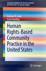 Human Rights-Based Community Practice in the United States