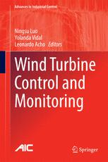 Wind Turbine Control and Monitoring