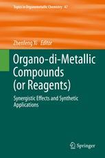 Organo-di-Metallic Compounds (or Reagents)