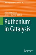 Ruthenium in Catalysis