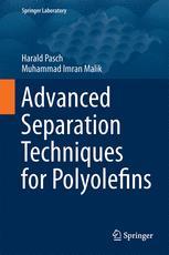 Advanced Separation Techniques for Polyolefins