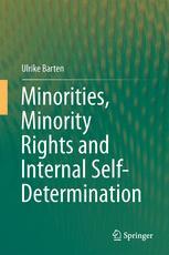 Minorities, Minority Rights and Internal Self-Determination