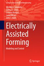 Electrically Assisted Forming