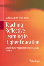 Teaching Reflective Learning in Higher Education