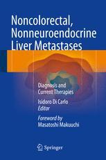 Noncolorectal, Nonneuroendocrine Liver Metastases