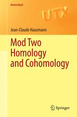 Mod Two Homology and Cohomology