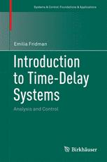 Introduction to Time-Delay Systems