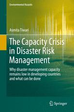 The Capacity Crisis in Disaster Risk Management