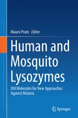 Human and Mosquito Lysozymes