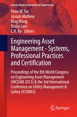 Engineering Asset Management - Systems, Professional Practices and Certification