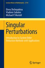Singular Perturbations