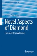 Novel Aspects of Diamond