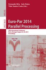 Euro-Par 2014 Parallel Processing