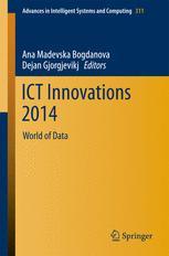 ICT Innovations 2014