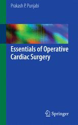 Essentials of Operative Cardiac Surgery