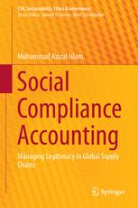 Social Compliance Accounting