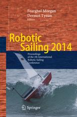 Robotic Sailing 2014