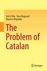 The Problem of Catalan