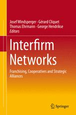 Interfirm Networks