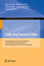 Safe and Secure Cities