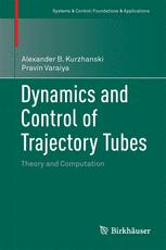 Dynamics and Control of Trajectory Tubes