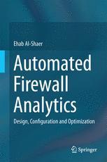 Automated Firewall Analytics