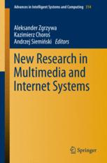 New Research in Multimedia and Internet Systems