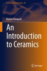 An Introduction to Ceramics