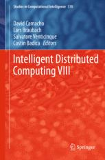 Intelligent Distributed Computing VIII