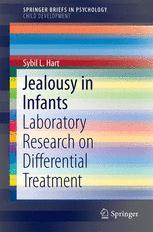 Jealousy in Infants
