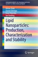 Lipid Nanoparticles: Production, Characterization and Stability