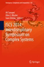 ISCS 2014: Interdisciplinary Symposium on Complex Systems