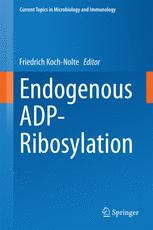 Endogenous ADP-Ribosylation