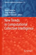 New Trends in Computational Collective Intelligence