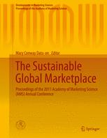 The Sustainable Global Marketplace
