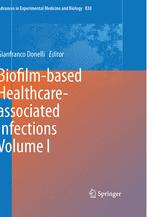 Biofilm-based Healthcare-associated Infections