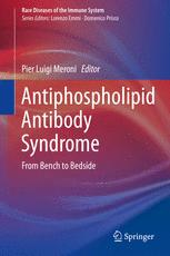 Antiphospholipid Antibody Syndrome