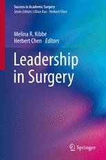 Leadership in Surgery