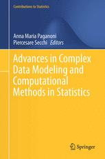 Advances in Complex Data Modeling and Computational Methods in Statistics