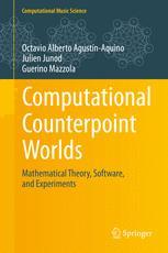 Computational Counterpoint Worlds