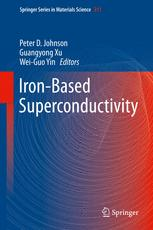 Iron-Based Superconductivity