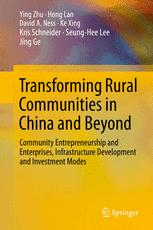 Transforming Rural Communities in China and Beyond