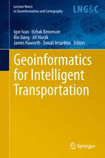 Geoinformatics for Intelligent Transportation