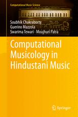 Computational Musicology in Hindustani Music