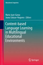 Content-based Language Learning in Multilingual Educational Environments